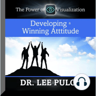 Developing a Winning Attitude: The Power of Visualization