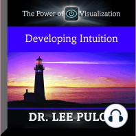 Developing Intuition: The Power of Visualization
