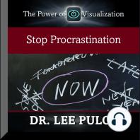 Stop Procrastination