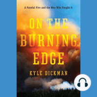 On the Burning Edge