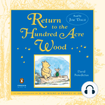 Return to the Hundred Acre Wood: Winnie-the-Pooh