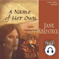 A Name of Her Own