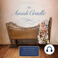 An Amish Cradle