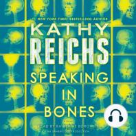 Speaking in Bones