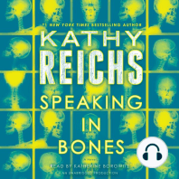 Speaking in Bones