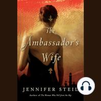 The Ambassador's Wife