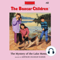 The Mystery of the Lake Monster