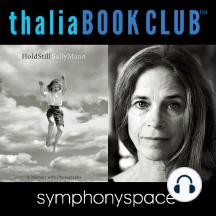 Thalia Book Club: Sally Mann's Hold Still