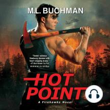 Hot Point: A Firehawks Novel