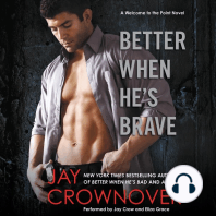 Better When He's Brave: A Welcome to the Point Novel