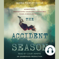 The Accident Season