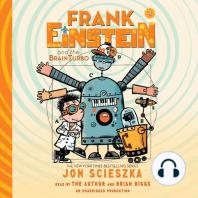 Frank Einstein and the BrainTurbo