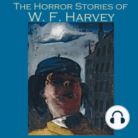 The Horror Stories of W. F. Harvey