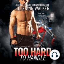 Too Hard to Handle: Black Knights Inc.