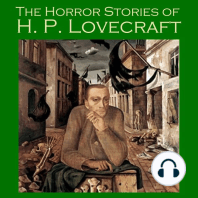 The Horror Stories of H. P. Lovecraft