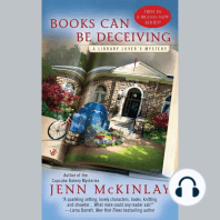 Books Can Be Deceiving