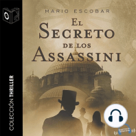 El Secreto de los Assasini