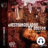 El estrangulador de Boston