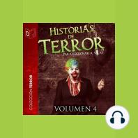 Historias de Terror – IV