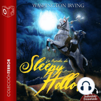 La leyenda Sleepy Hollow