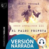 El gobernador-Narrado