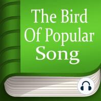 The Bird Of Popular Song
