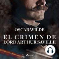 El crimen LA Saville