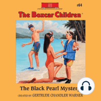 The Black Pearl Mystery