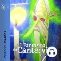 Fantasma Canterville