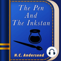 The Pen And The Inkstand