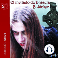 El invitado Drácula