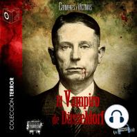 El vampiro de Düsseldorf