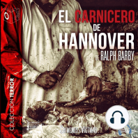 El carnicero de Hannover