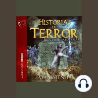 Historias de Terror - I