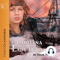 La capitana de la Lady Letty