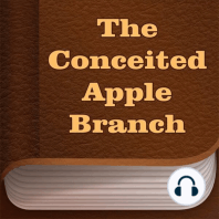 The Conceited Apple-Branch