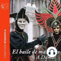 El baile de máscaras