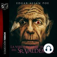 La verdad caso Valdemar