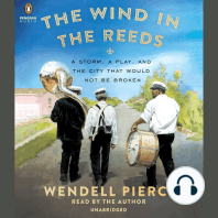 The Wind in the Reeds