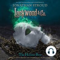 Lockwood & Co., Book 3