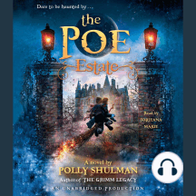 The Poe Estate: A Novel