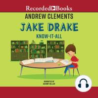 Jake Drake Know-It-All