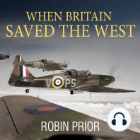 When Britain Saved the West