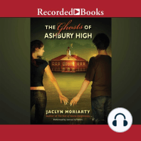 The Ghosts of Ashbury High