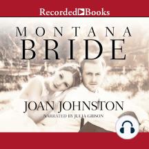 Montana Bride: Bitter Creek, Book 11