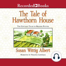Tale of Hawthorn House