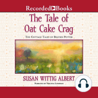 Tale of the Oat Cake Crag