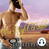One Night Rodeo