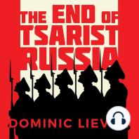 The End of Tsarist Russia