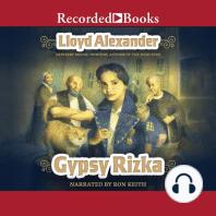 Gypsy Rizka